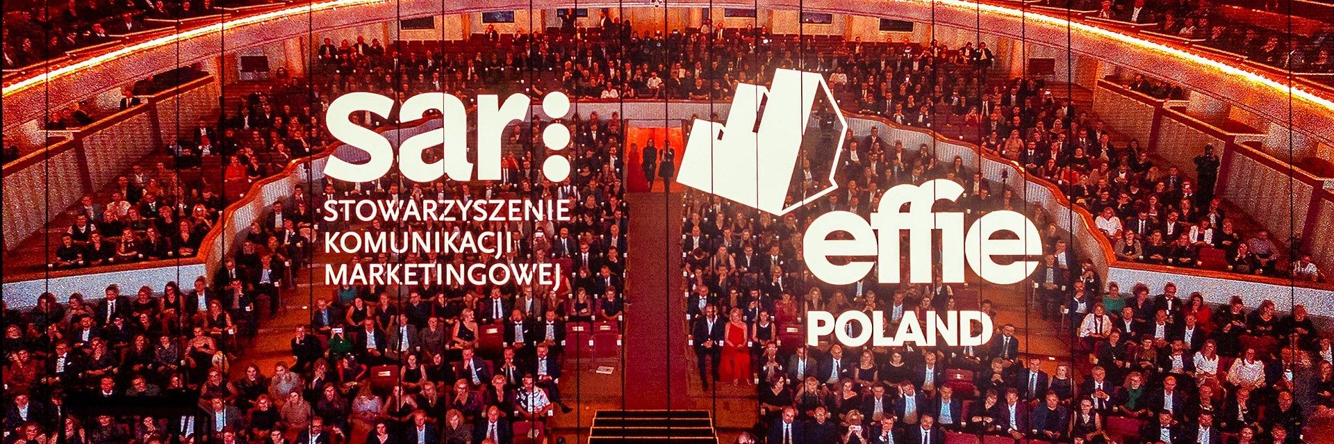 Michał Banaszewski w składzie Komitetu Effie 2020