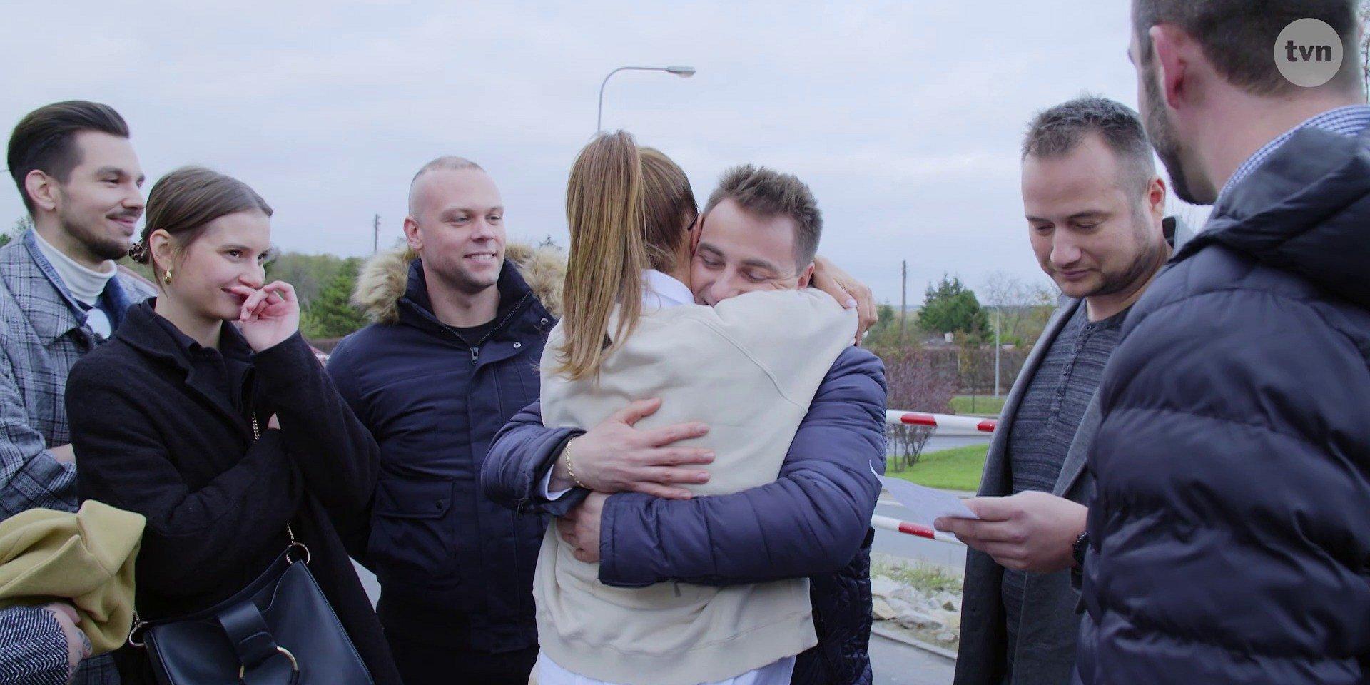 My Way: Edyta Górniak zostaje kierowcą!