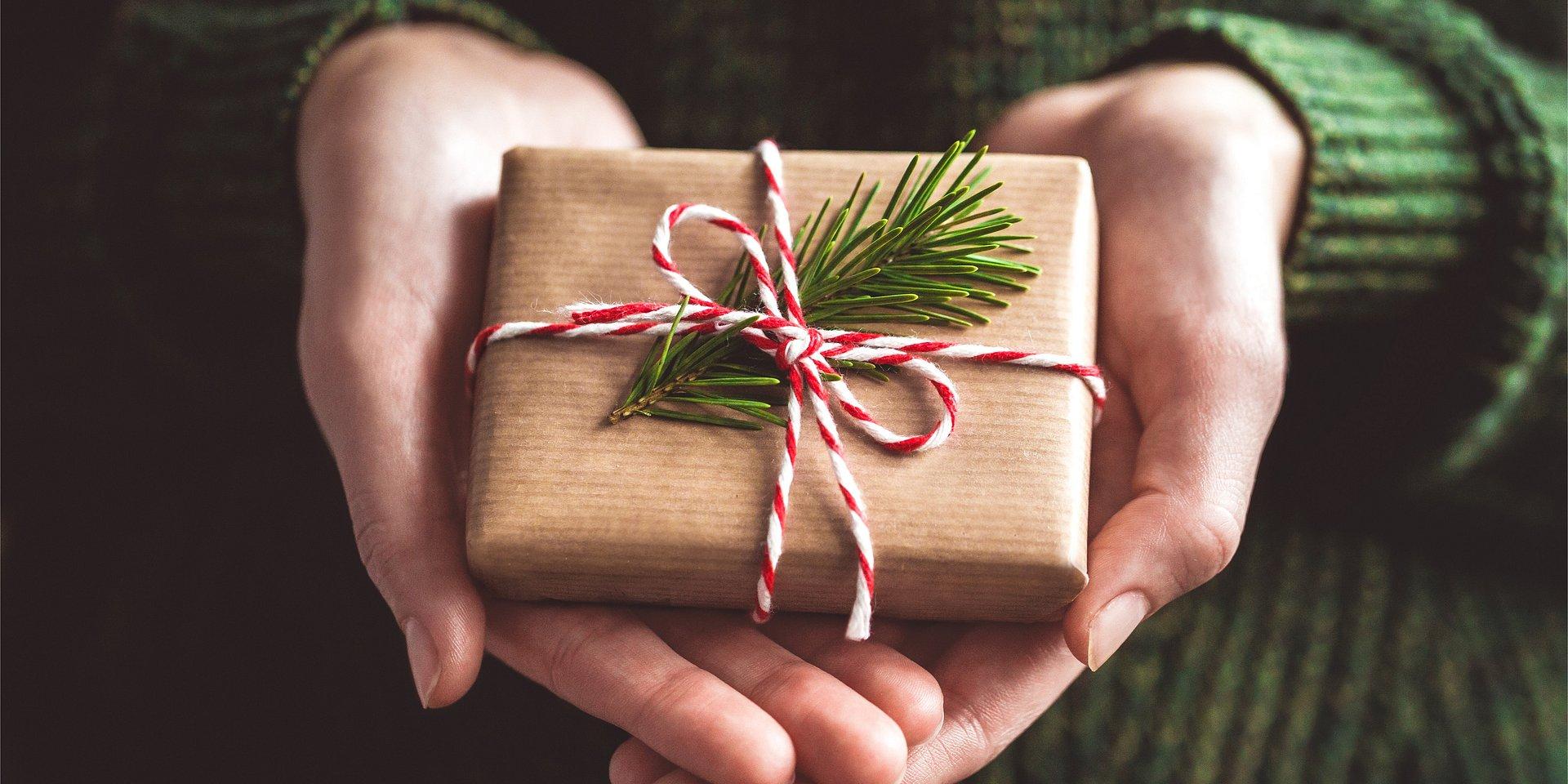 Świąteczny prezentownik – zatroszcz się o zdrowie najbliższych