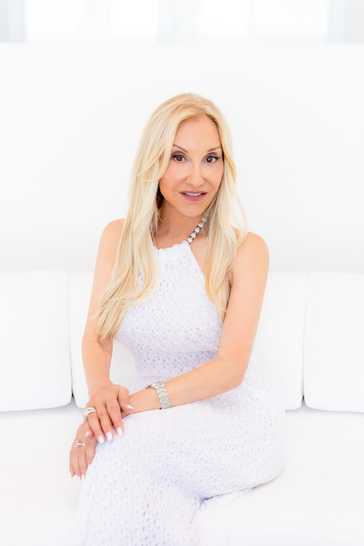 Irene Dazzan-Palmer Ranks No. 1 Affiliate Agent in Malibu for Coldwell Banker Residential Brokerage