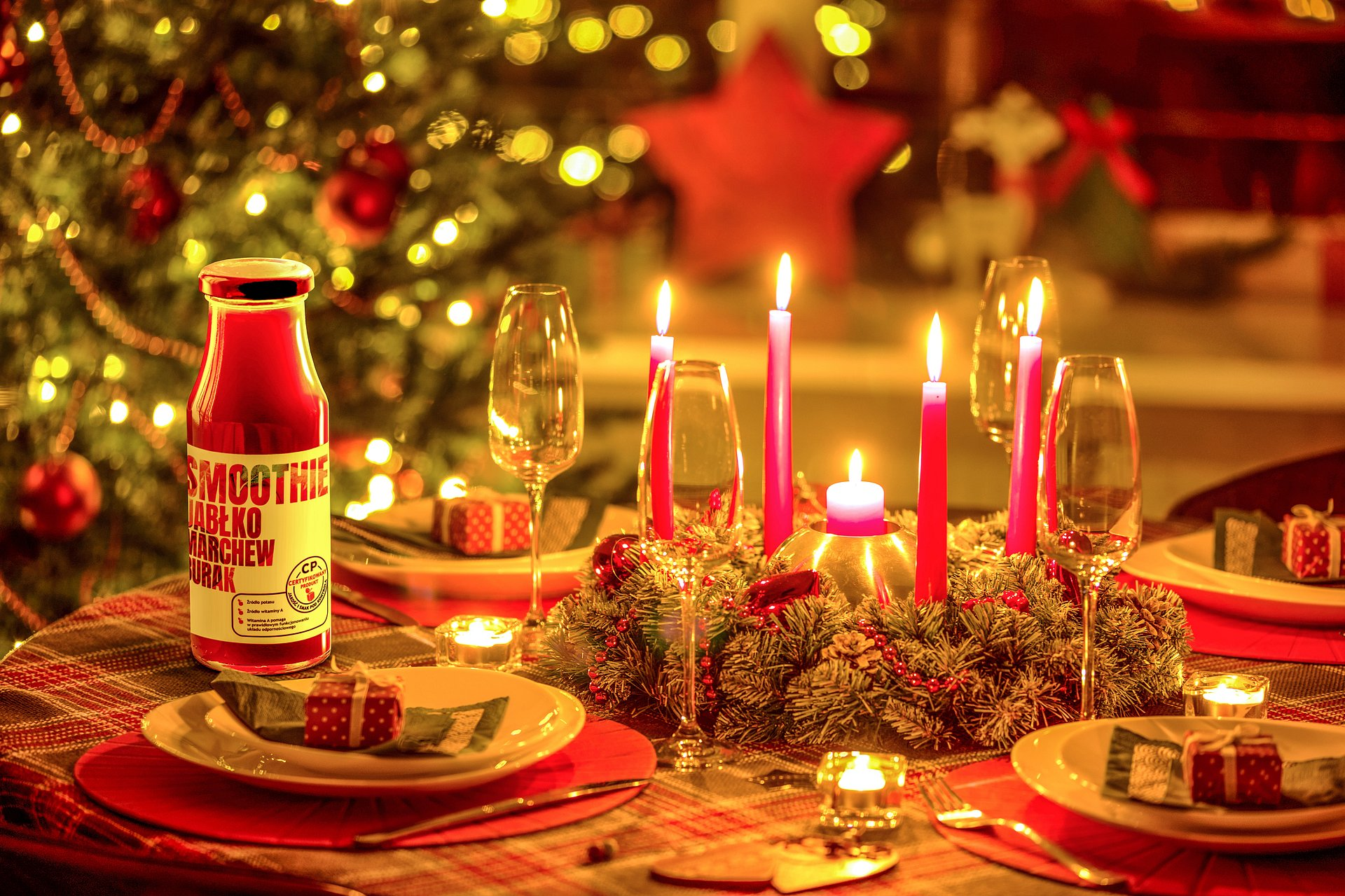 Kurs zdrowego żywienia na święta – jakość na świątecznych listach zakupów