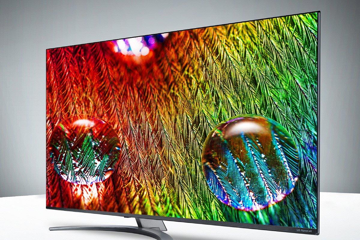 Pierwszy telewizor 8K LG NanoCell już w sprzedaży w Polsce!