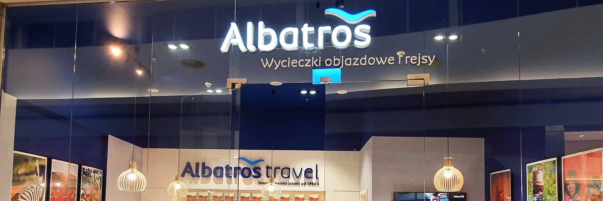 Silesia City Center z salonem Albatros