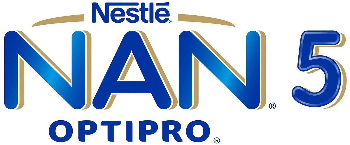 NAN OPTIPRO® 5 é a fórmula certa a partir dos 2 anos