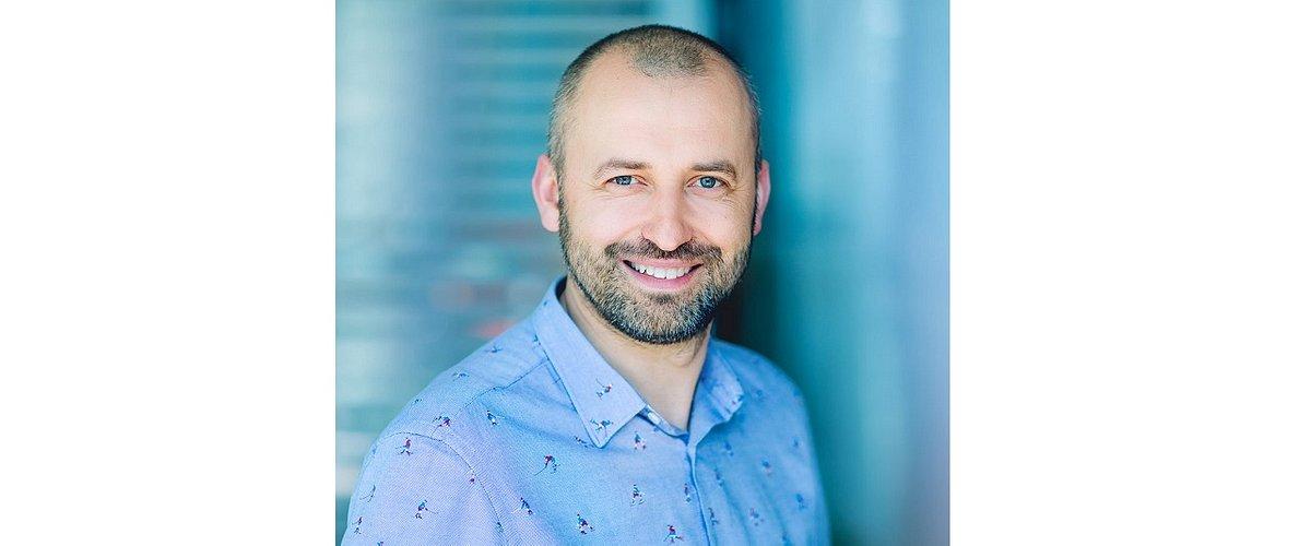 Artur Pęksyk, Dyrektor Sprzedaży i Marketingu Porta Drzwi z tytułem Dyrektora Marketingu Roku 2019, jednym z najbardziej prestiżowych w branży marketingowej