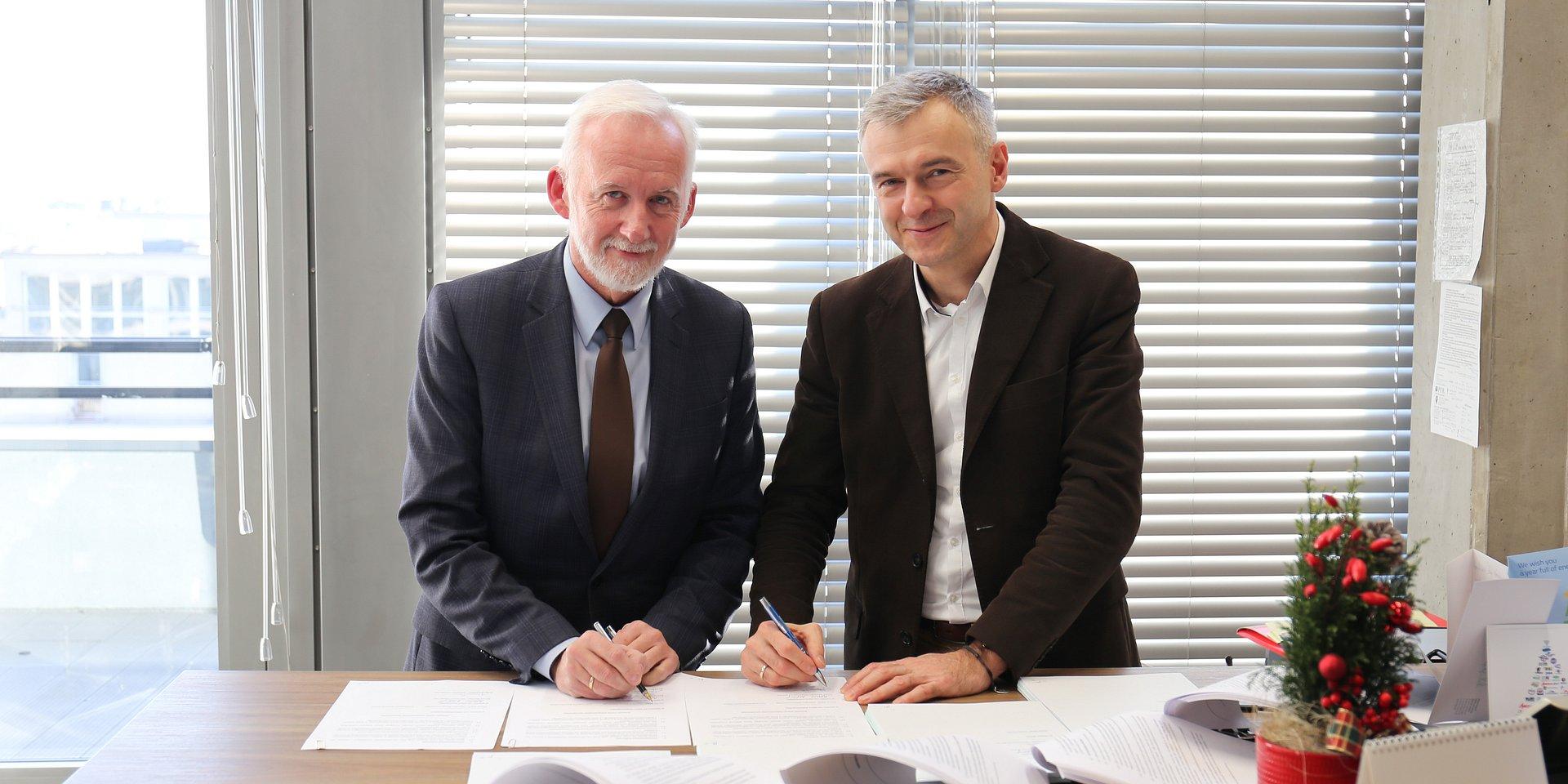 Fundusz Inwestycji Samorządowych PFR inwestuje w Tarnobrzeskie Wodociągi
