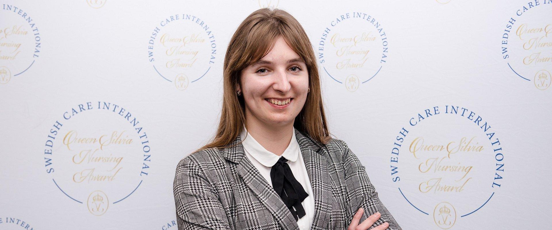 Znamy zwyciężczynię Queen Silvia Nursing Award