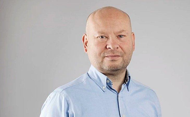 Náš nový výkonný riaditeľ pre Maďarsko