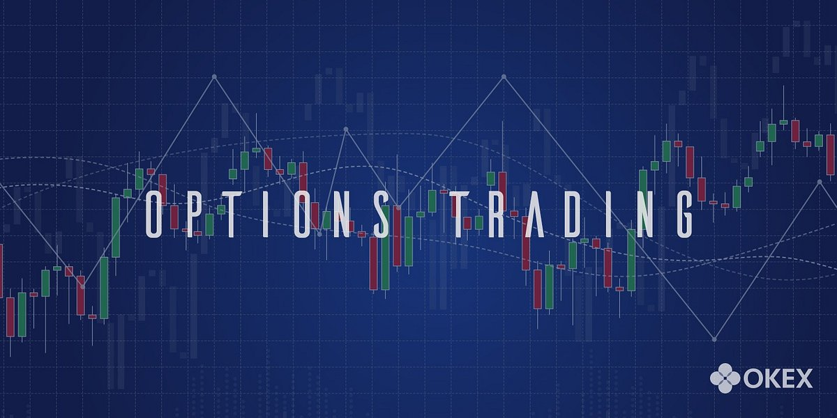 OKEx BTC Options Trading is Now Live