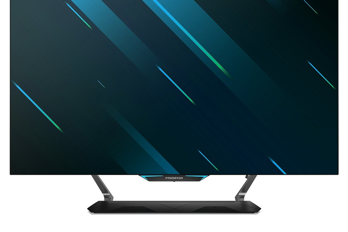 Trzy nowe monitory gamingowe z serii Predator debiutują podczas CES 2020 w Las Vegas