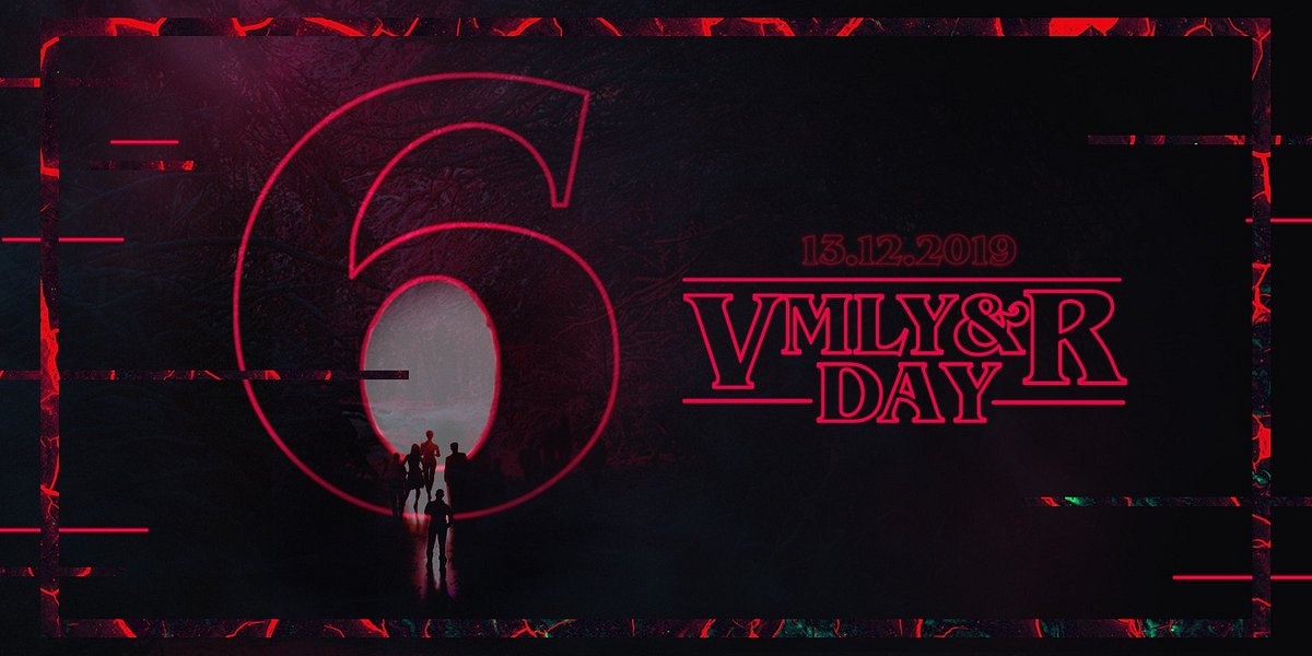 VMLY&R DAY 6 | Don't be a Stranger