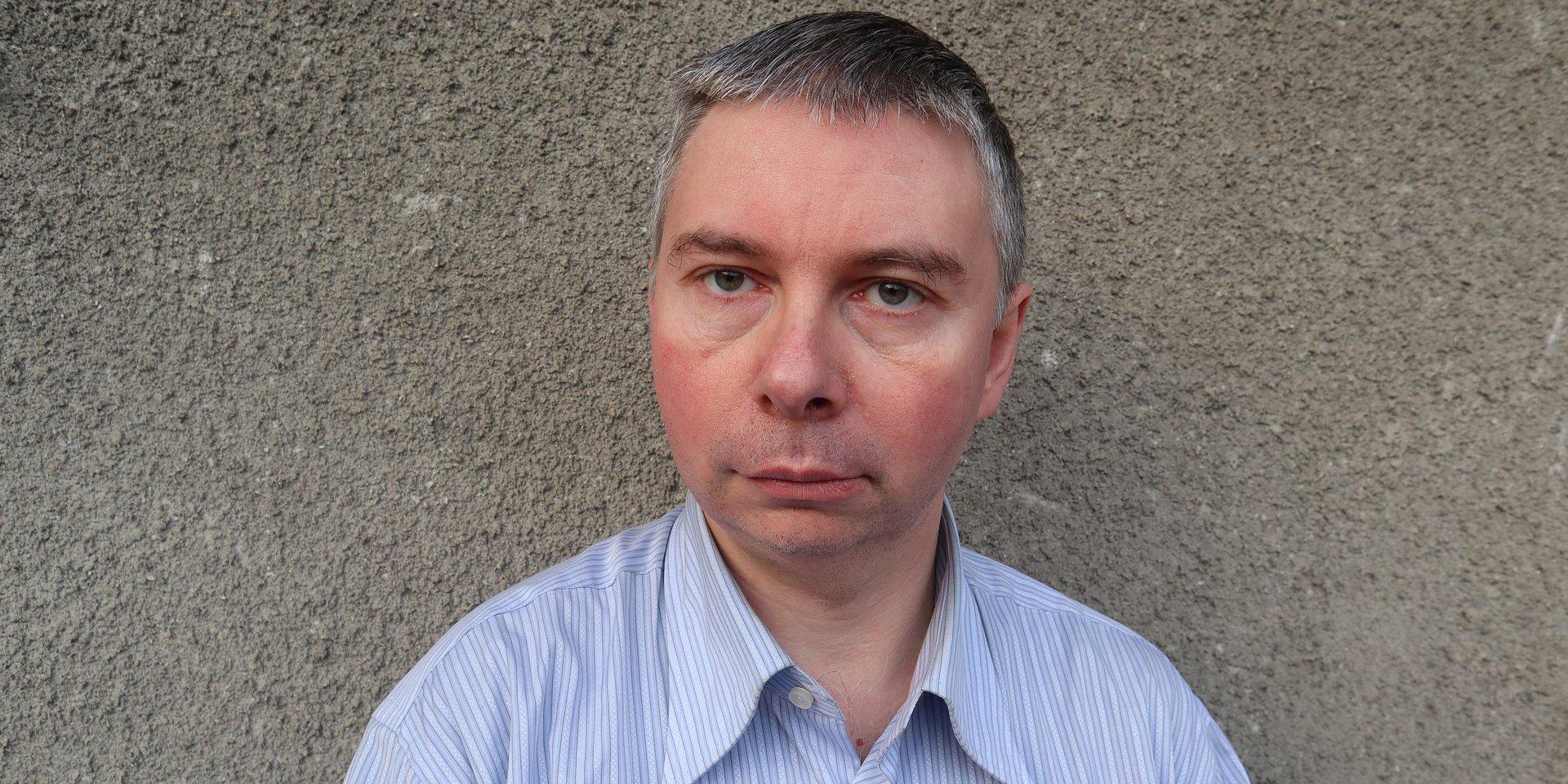 Adam Mazurkiewicz gościem Bloku Naukowego!