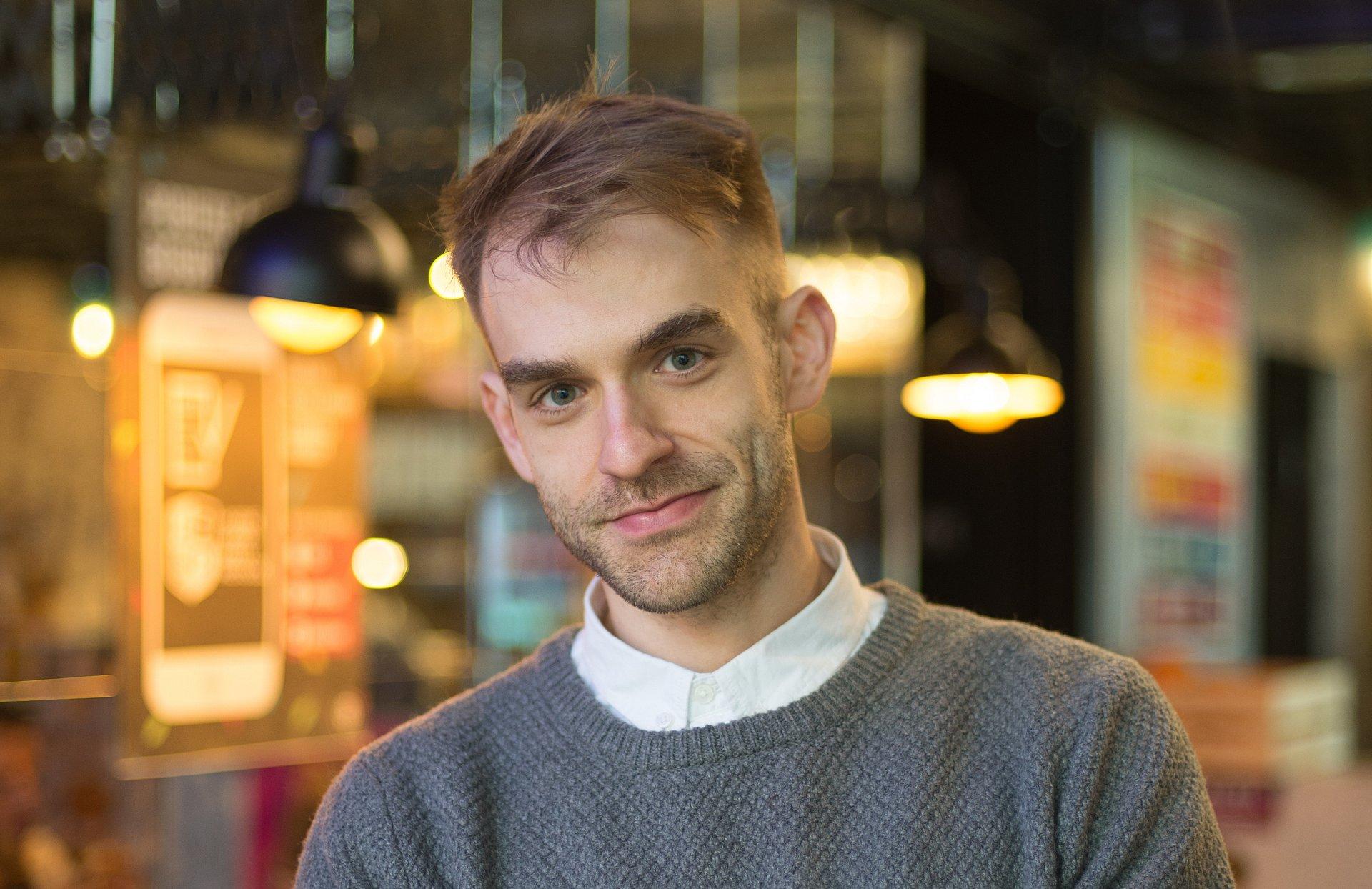 Maciej Sobolewski, dyrektor ds. sprzedaży i marketingu Bobby Burger o kondycji i przyszłości polskiej branży gastronomicznej