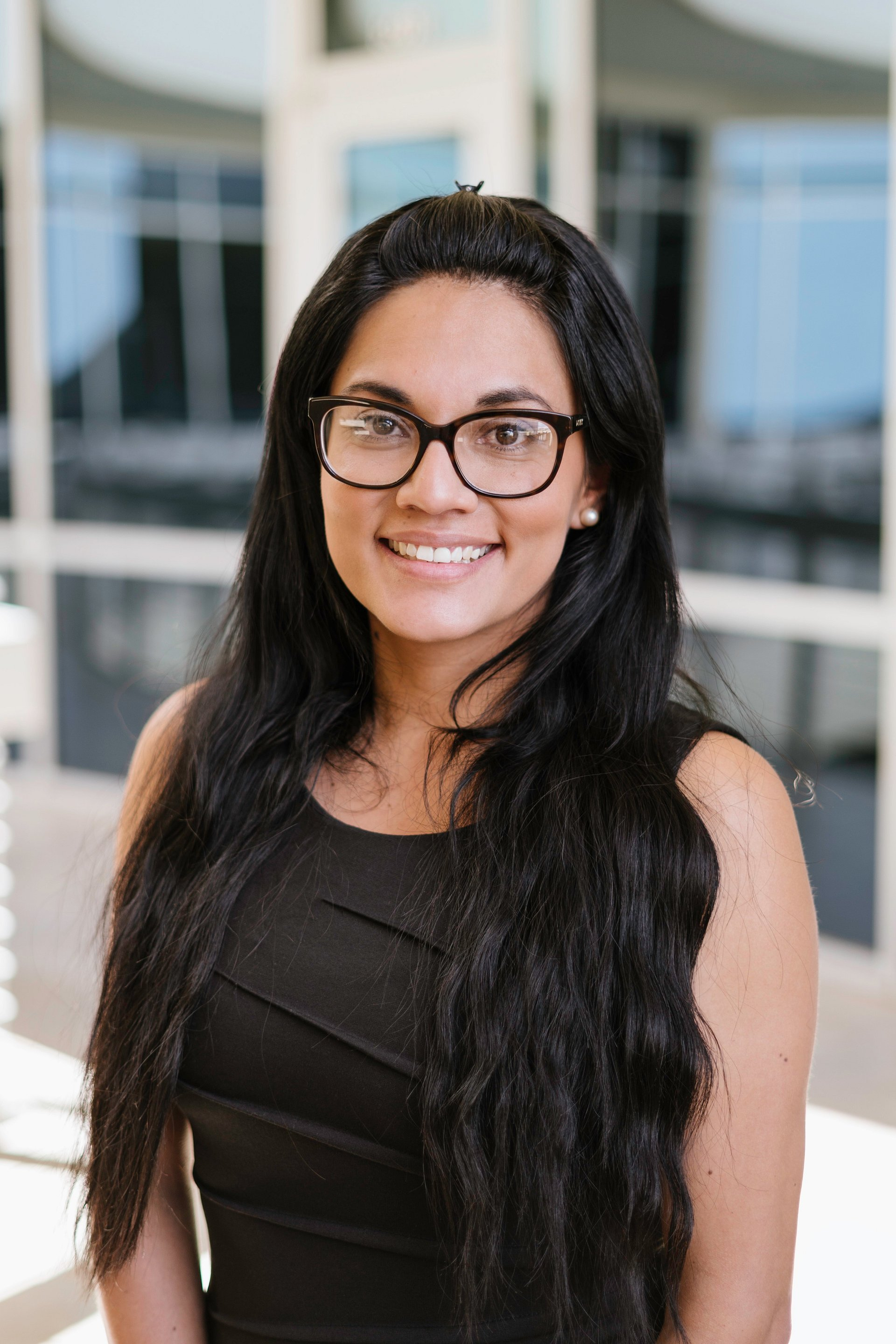 Dalila Sanchez Nava Affiliates with the Chandler Office of Coldwell Banker Residential Brokerage
