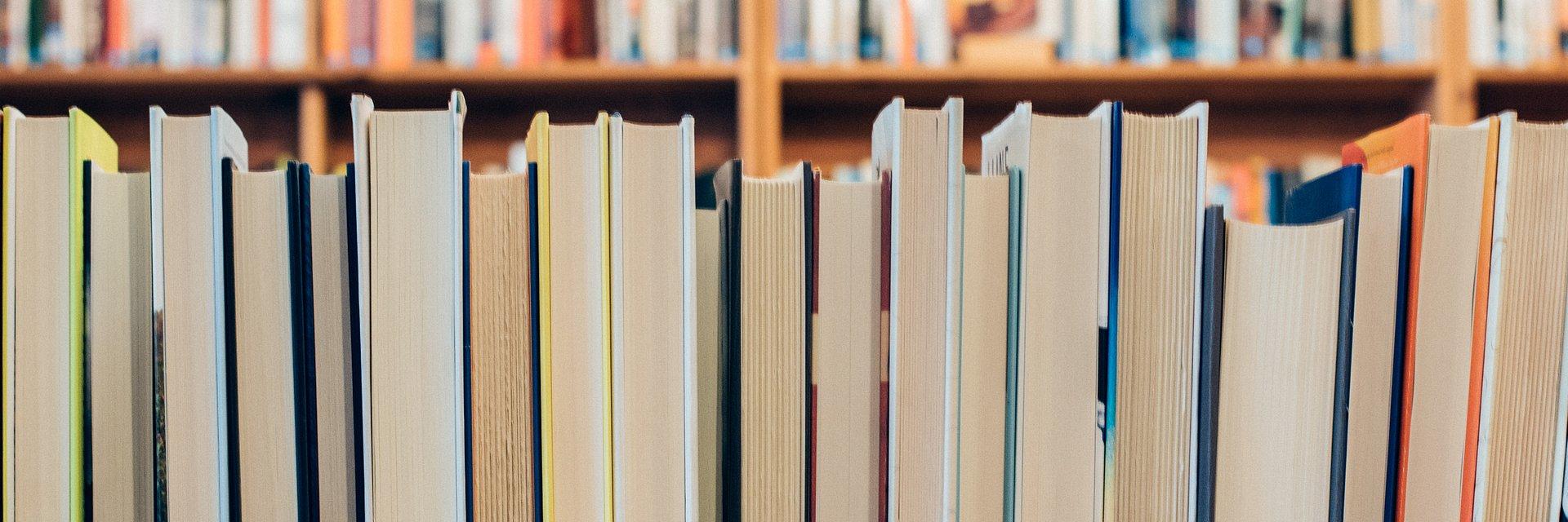 Drugie życie książki w Zielonych Arkadach