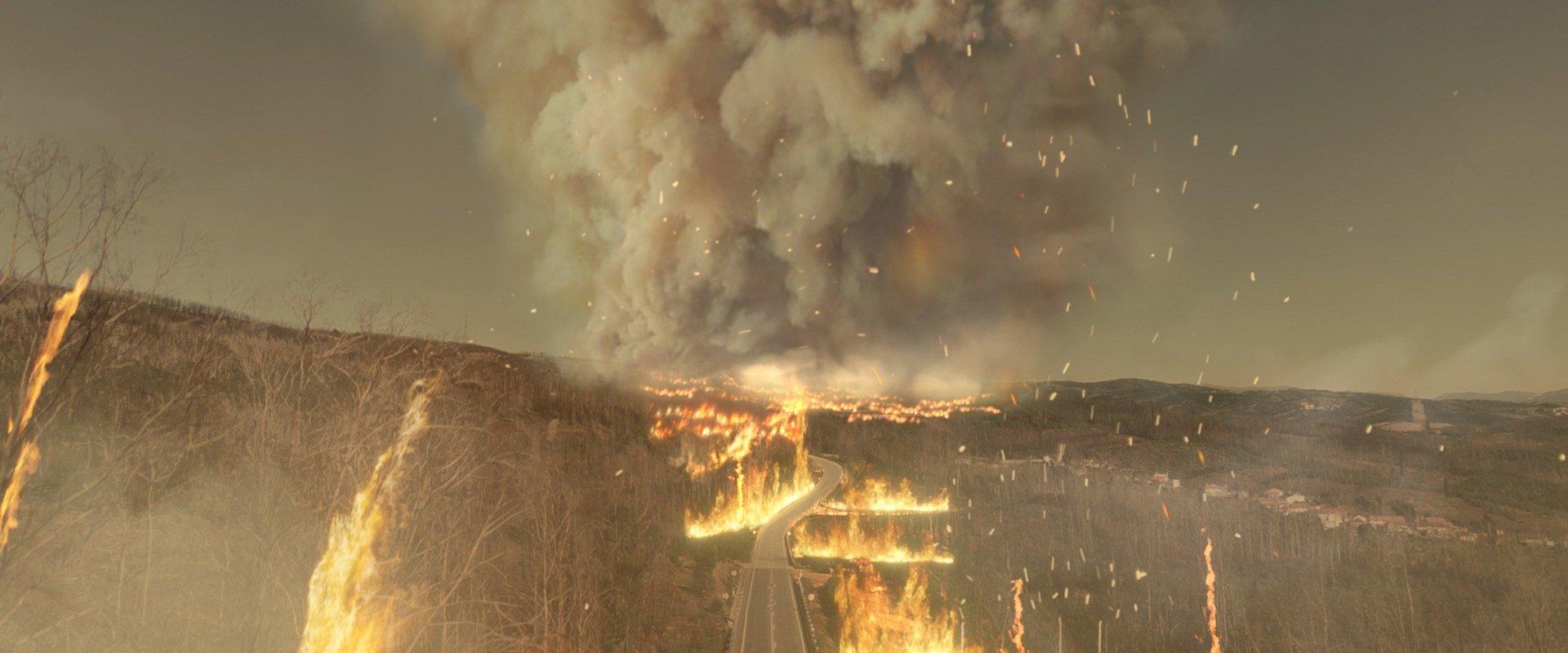 Widzowie w samym epicentrum wydarzeń. Kanał National Geographic pokaże katastrofy naturalne z bardzo bliska