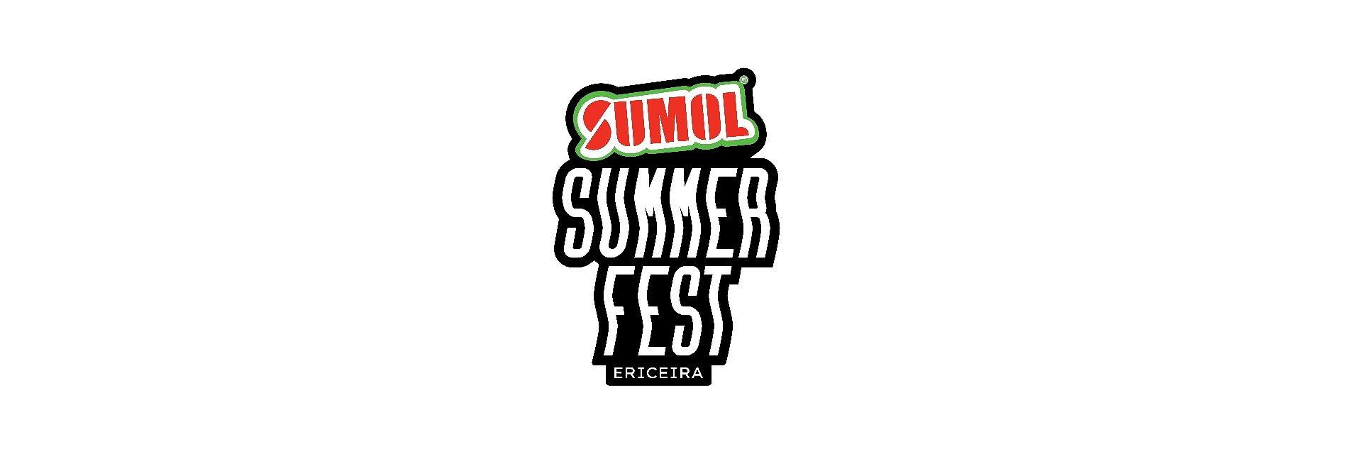Nova confirmação Sumol Summer Fest :JULINHO KSD