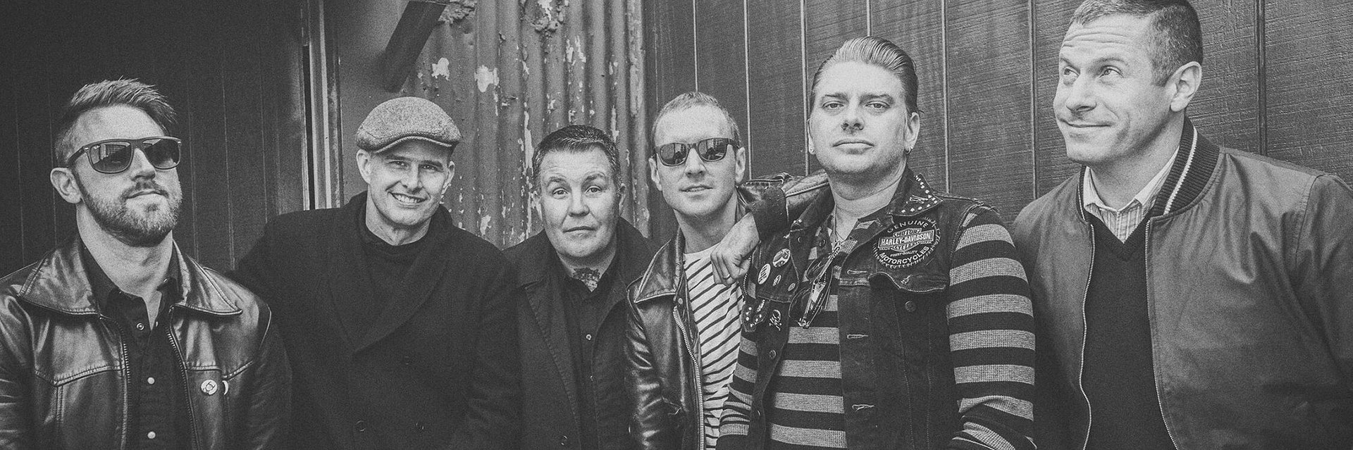Dropkick Murphys na Dużej Scenie Pol'and'Rock Festival