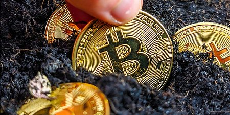 Bitcoin Halving: The Time to Get in Bitcoin?