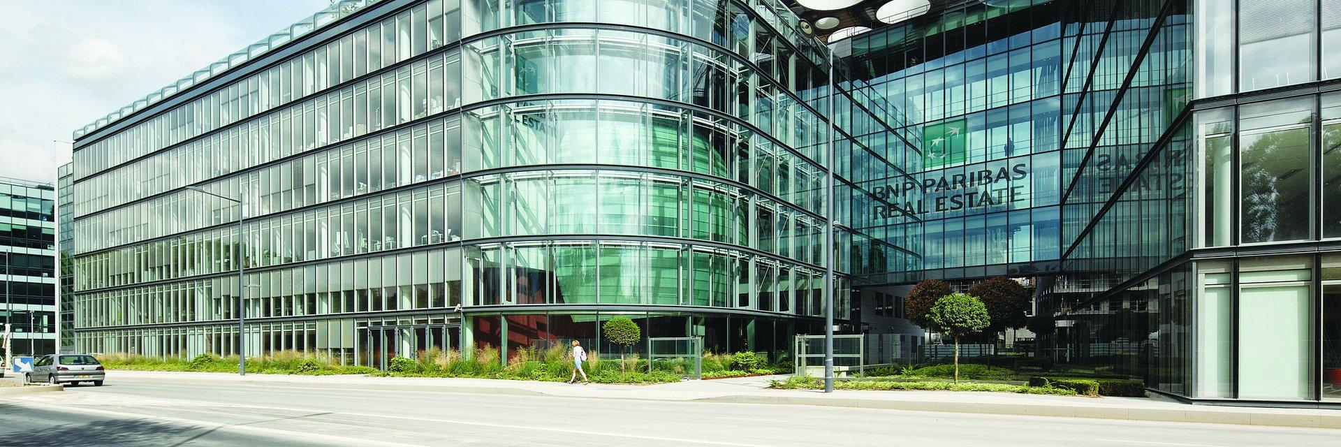 BNP Paribas Real Estate zatrudnia międzynarodowego eksperta do spraw nieruchomości hotelowych