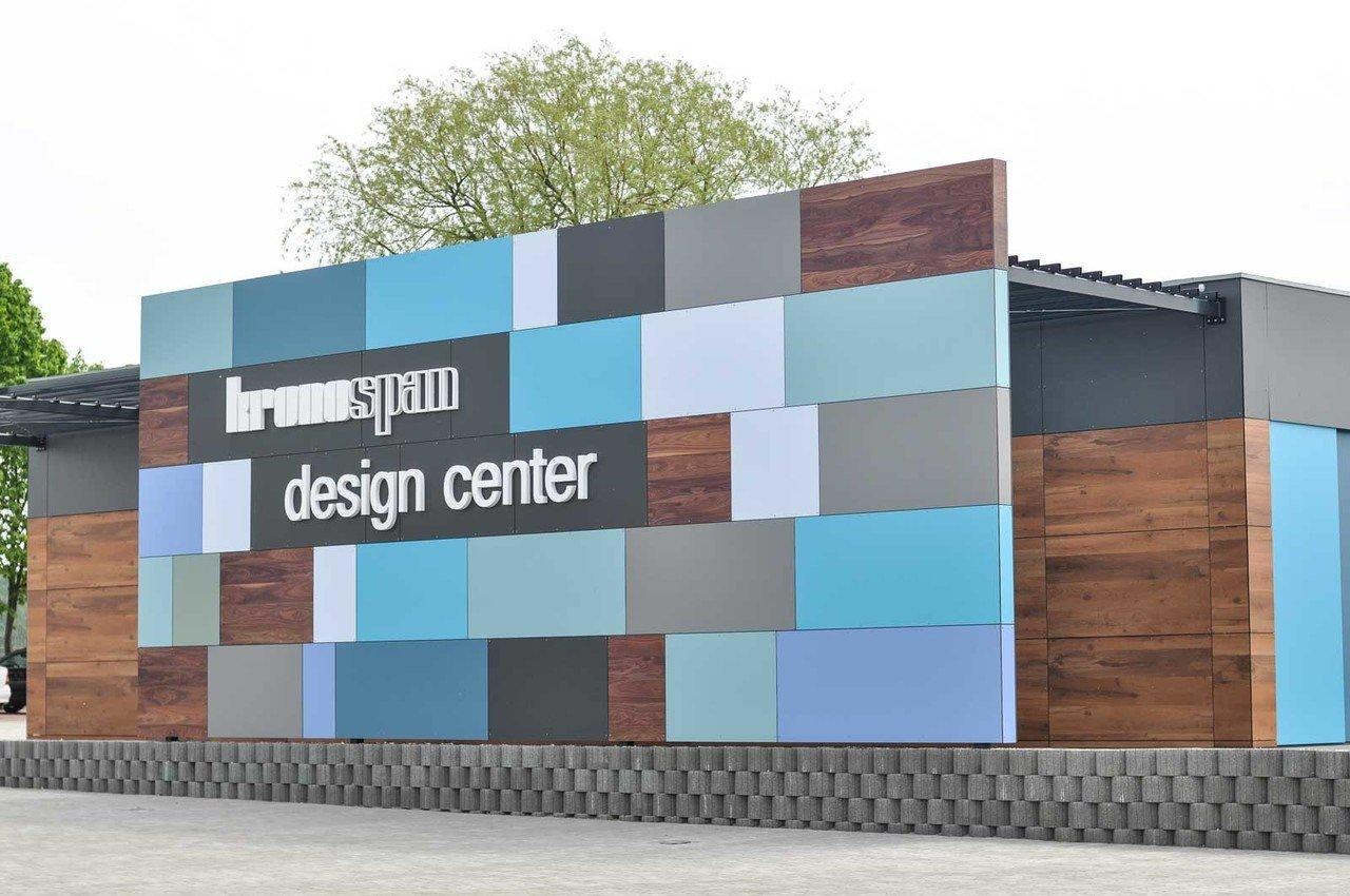Kronospan Design Center areną zmagań psich championów