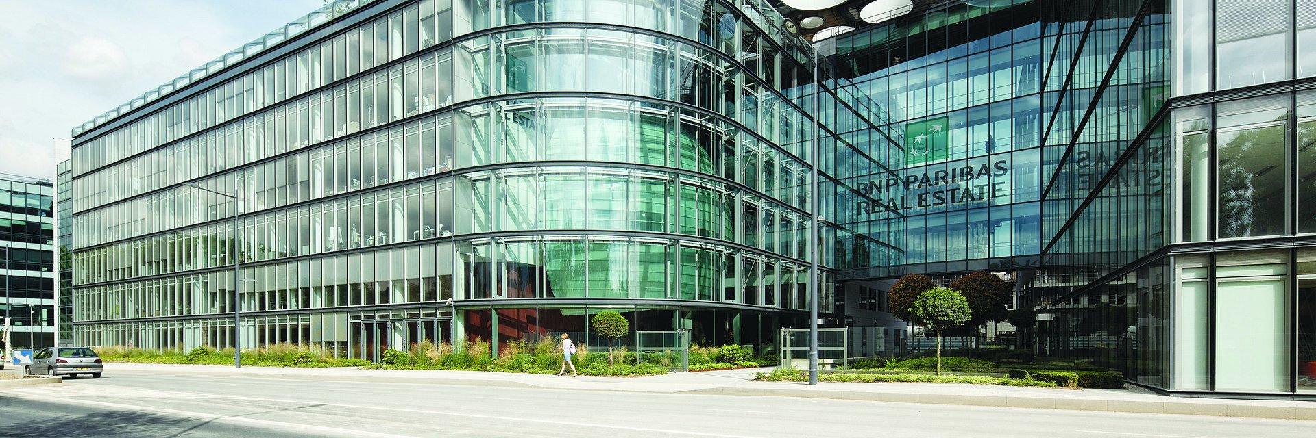 BNP Paribas Real Estate apoints international hotel expert