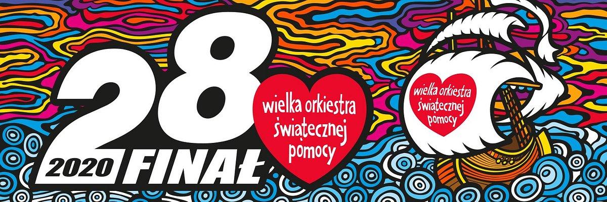 Almatur wspiera 28. Finał Wielkiej Orkiestry Świątecznej Pomocy