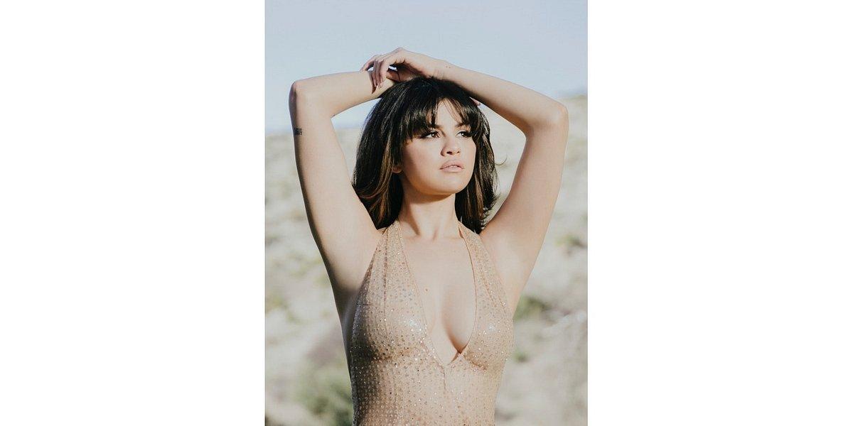 """Selena Gomez prezentuje długo wyczekiwany nowy album """"Rare"""""""