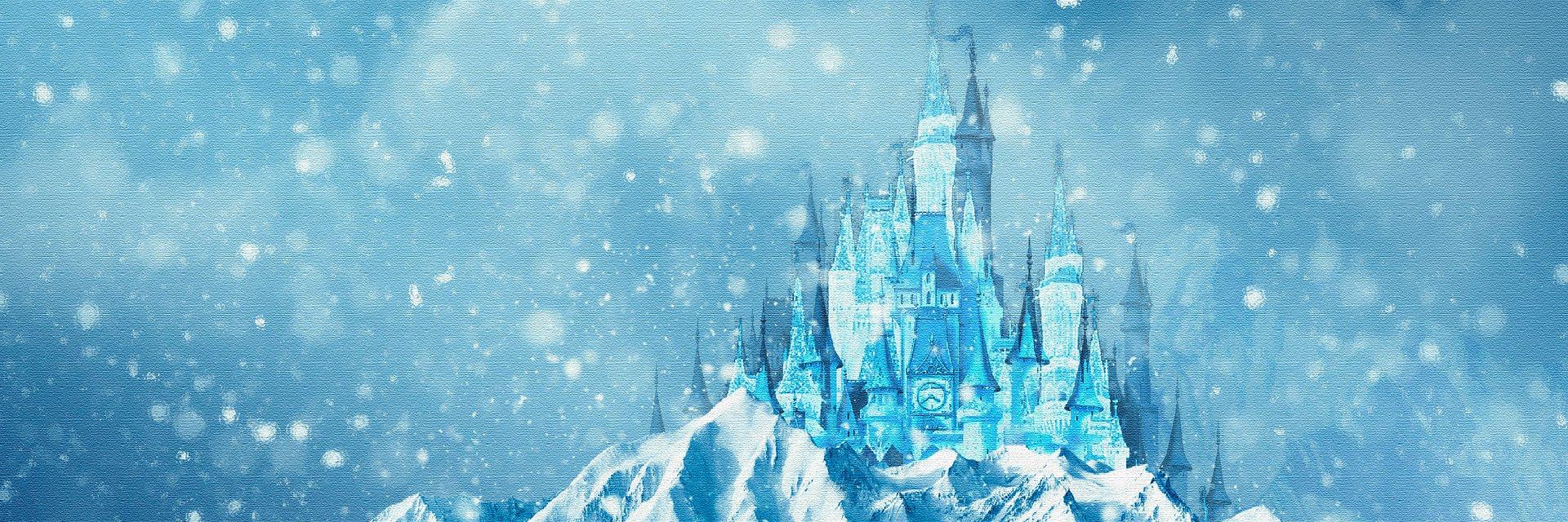 Odkryj moc. Pokonaj strach. Czyli Kraina lodu 2 Disneya w Zielonych Arkadach