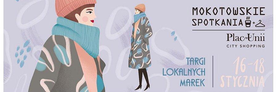 Nowy rok, nowa szafa- odśwież swoją garderobę podczas Mokotowskich Spotkań