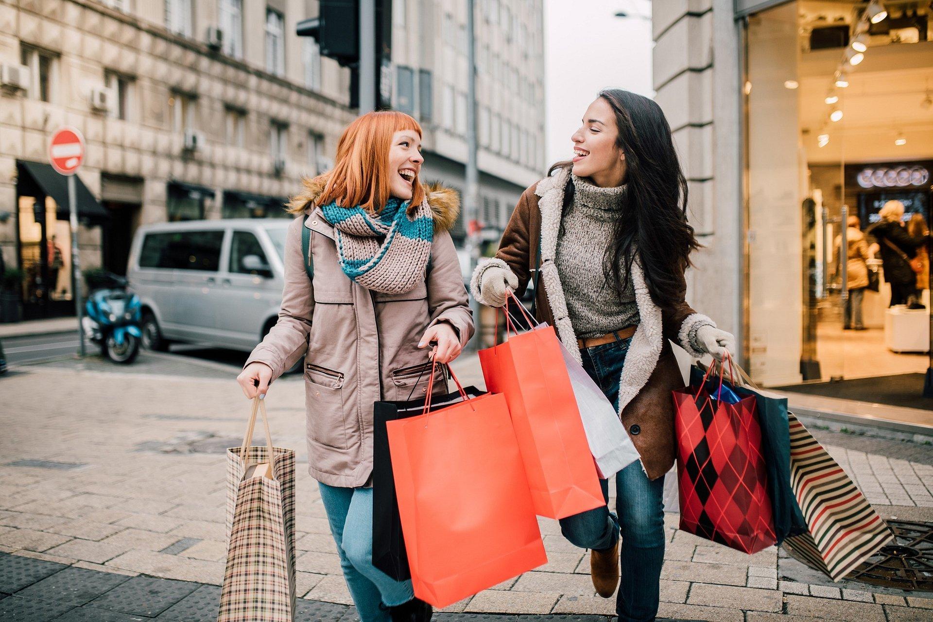 Zimowa wyprzedaż - co warto kupić, a czego unikać?