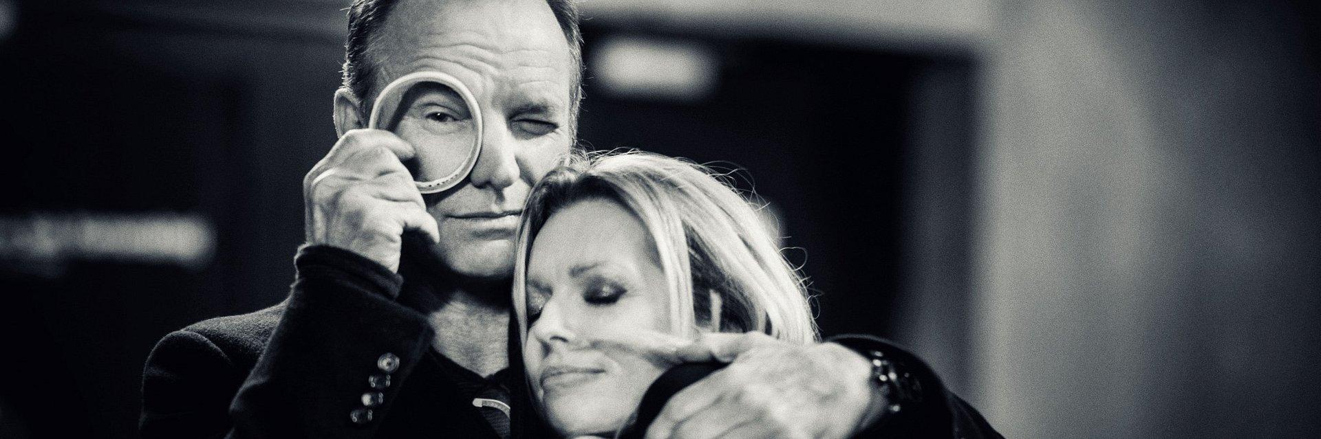 Anna Maria Jopek wystąpi jako gość specjalny koncertu Stinga