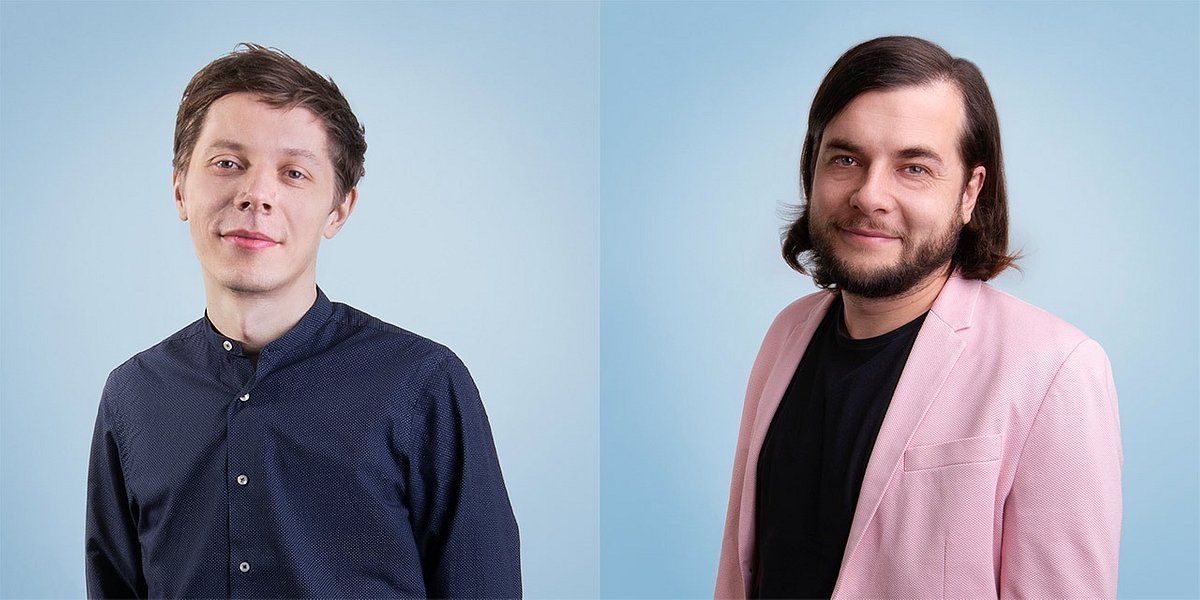 Piotr Osiński i Aleksander Frydrych dołączają do działu kreacji VMLY&R
