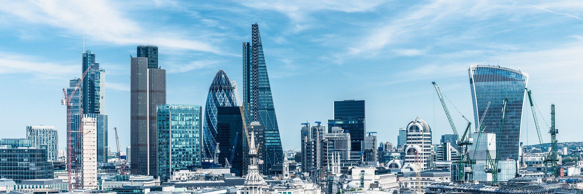 BGK otworzył w Londynie trzecie zagraniczne przedstawicielstwo