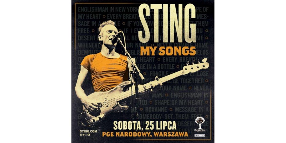 Anna Maria Jopek jako gość specjalny na koncercie Stinga