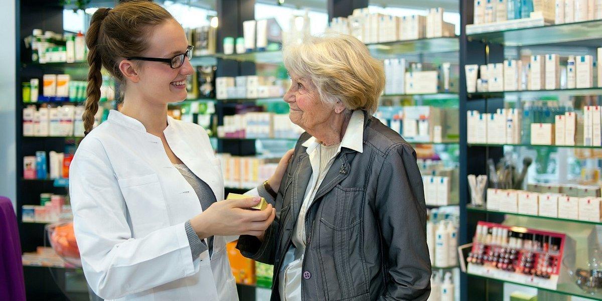 Opieka farmaceutyczna. Na Zachodzie farmaceuci mogą więcej
