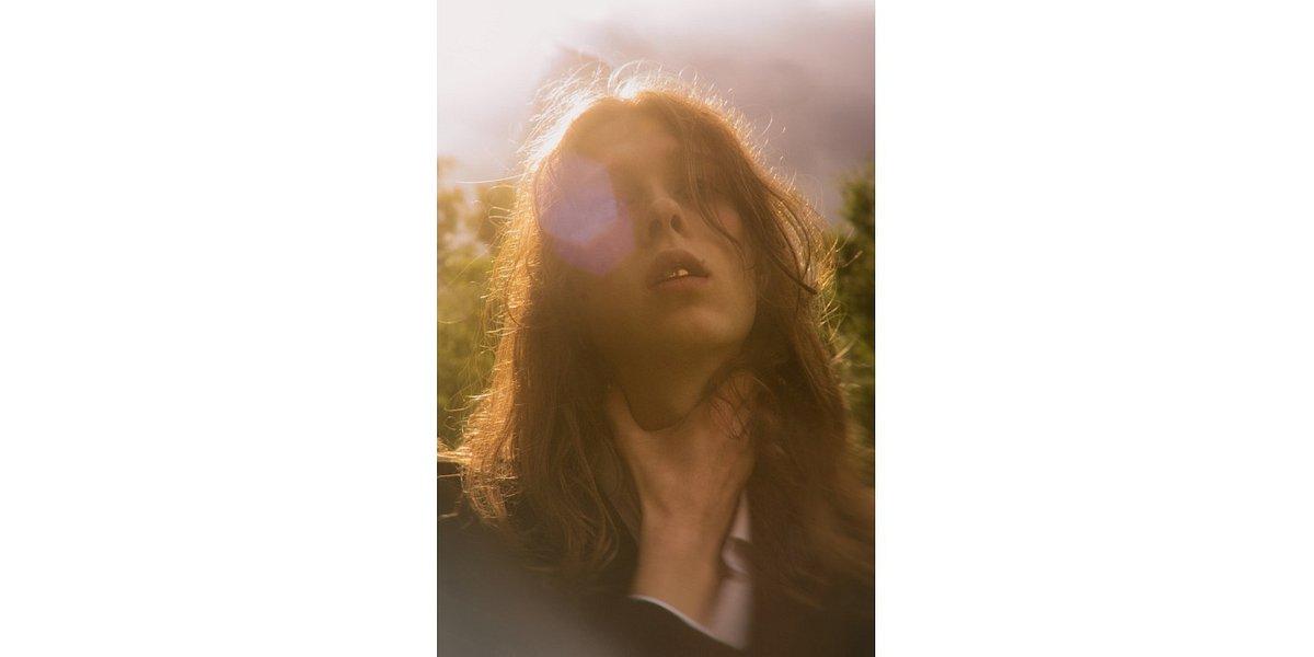 Lauren Auder: tak brzmiałby Scott Walker śpiewający Lorde