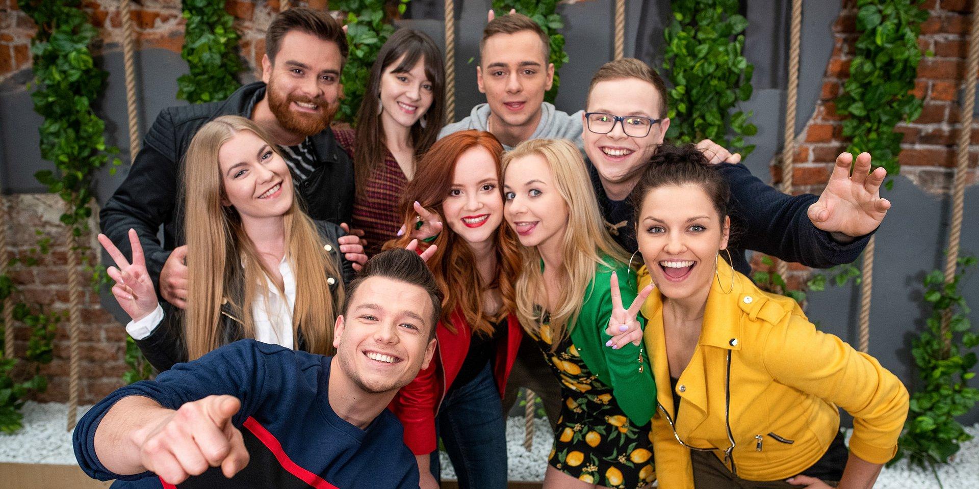 """""""Szkoła"""", """"19+"""" oraz """"Ślub od pierwszego wejrzenia"""" z premierowymi odcinkami już wiosną na antenie Siódemki!"""