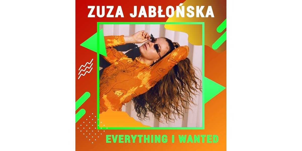 Zuza Jabłońska coveruje wielki hit Billie Eilish #DIGSTERSPOTLIGHT