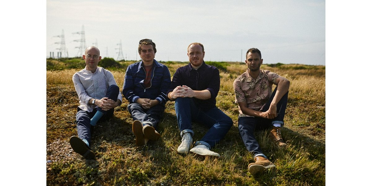 "Bombay Bicycle Club prezentuje album ""Everything Else Has Gone Wrong"""