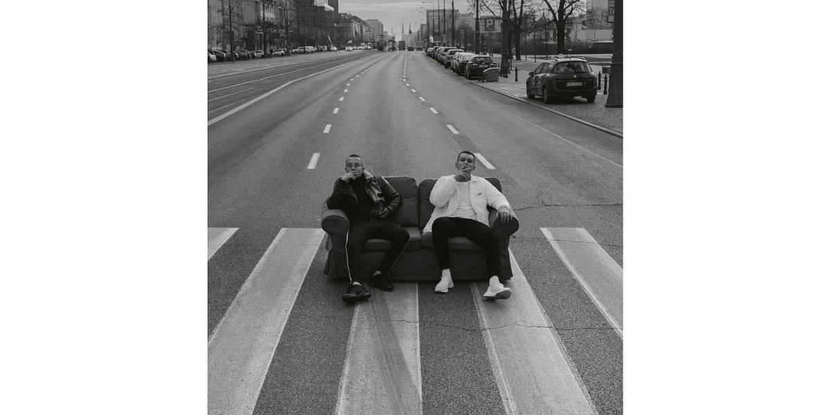 "Hodak/2K z Avim w kawałku ""Omerta"". Rusza preoder albumu"