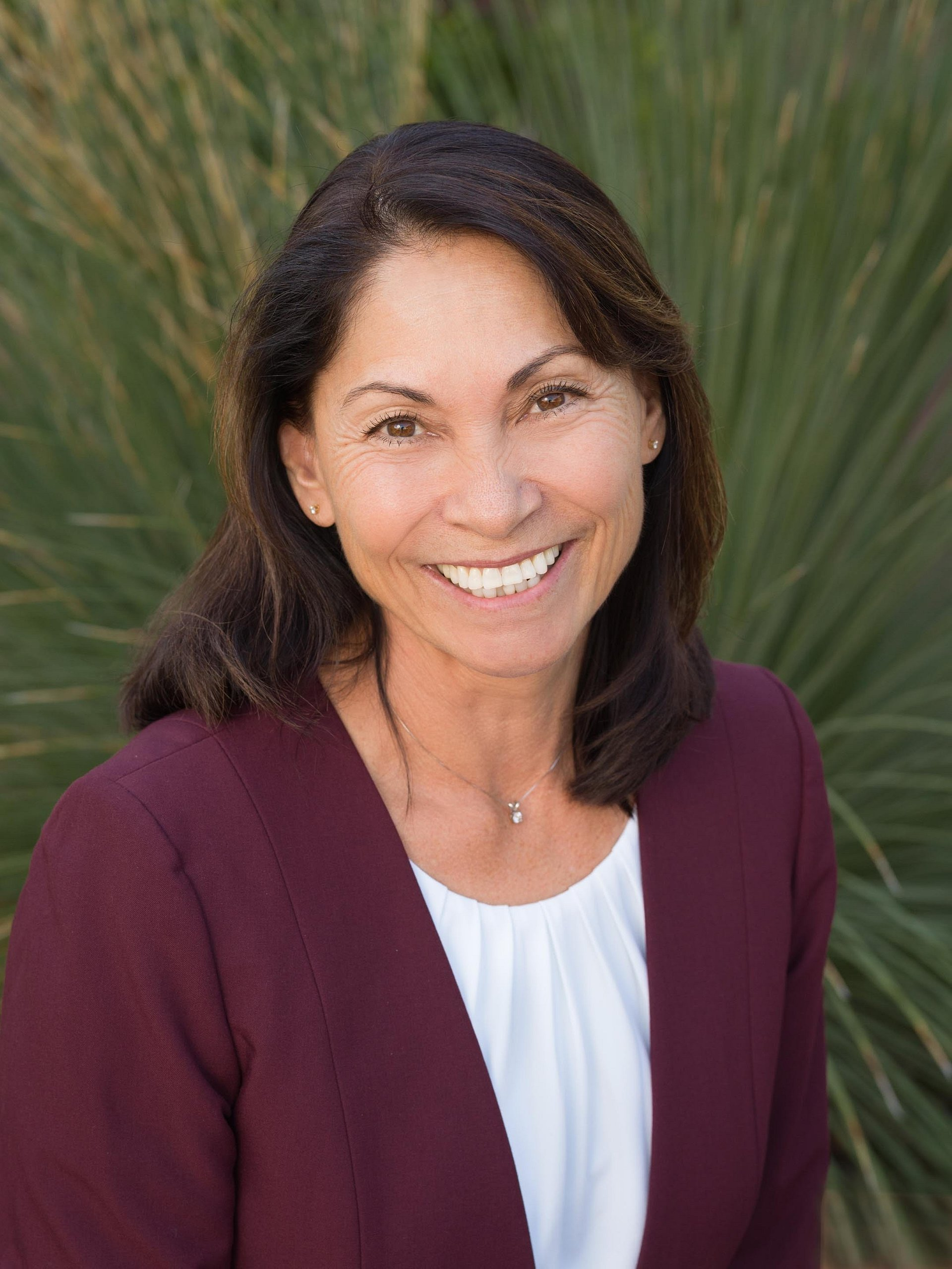 Sherry Tune Affiliates with the Tucson/Foothills Office of Coldwell Banker Residential Brokerage