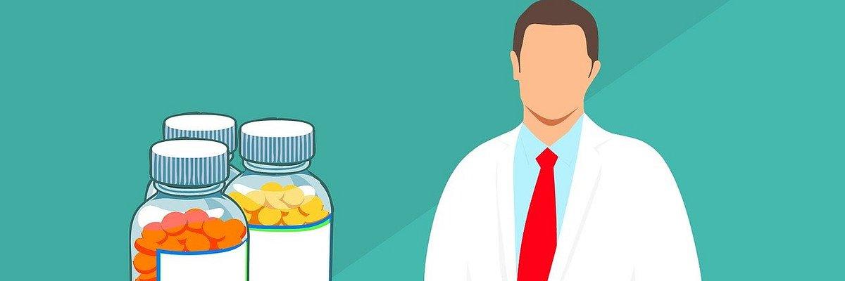 Opieka farmaceutyczna pilotażowo