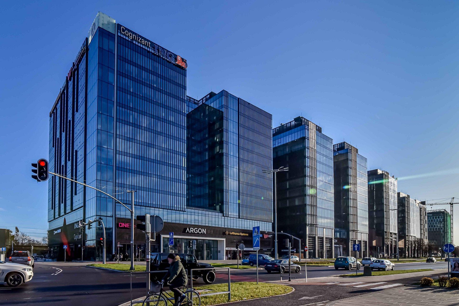 New Work wchodzi do Gdańska