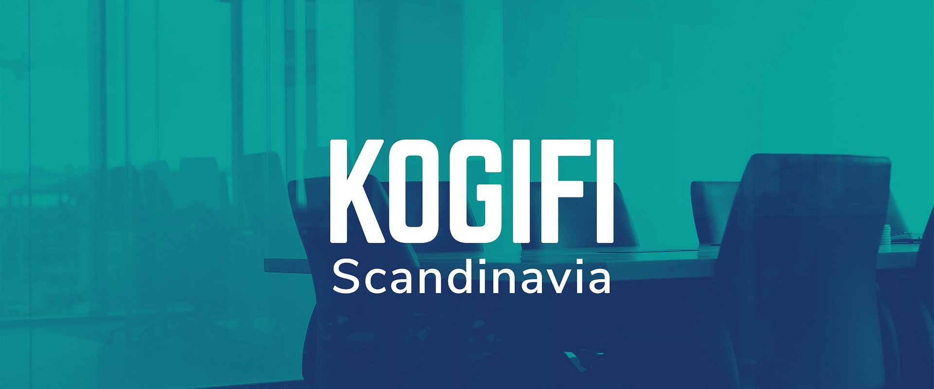 Polska technologia rusza na podbój Skandynawii. Kogifi otwiera biuro w Szwecji