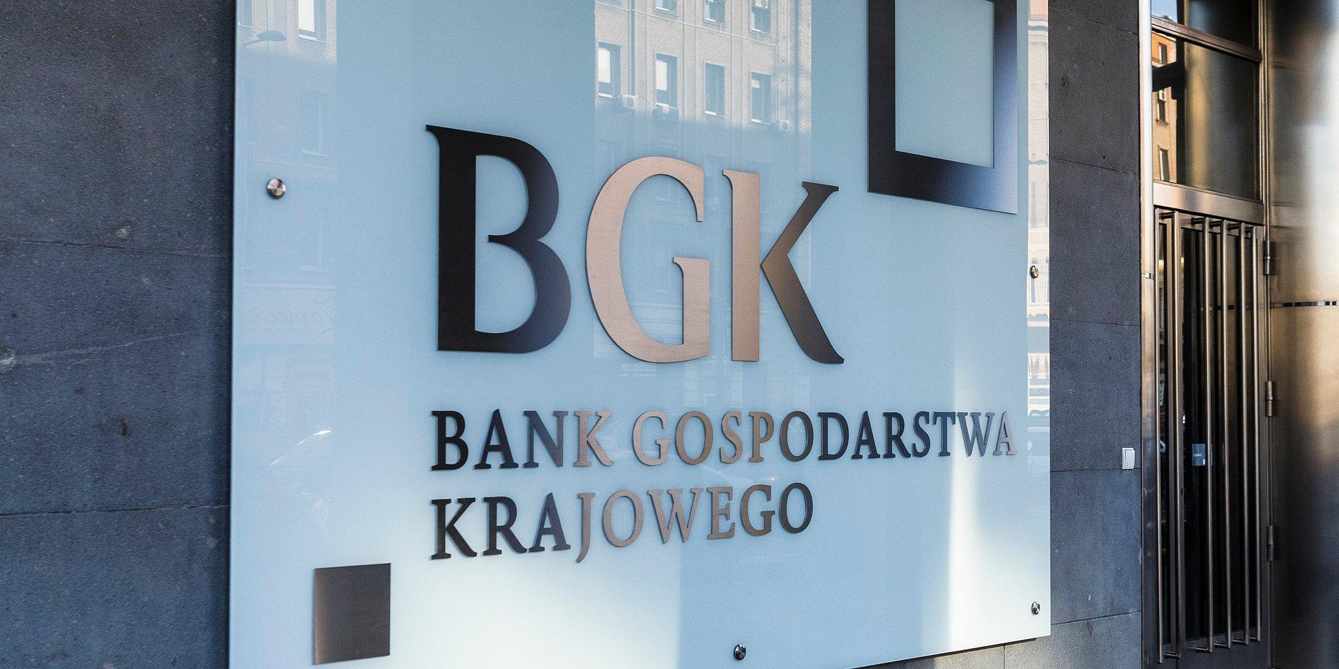 BGK pomoże samorządom z Podkarpacia