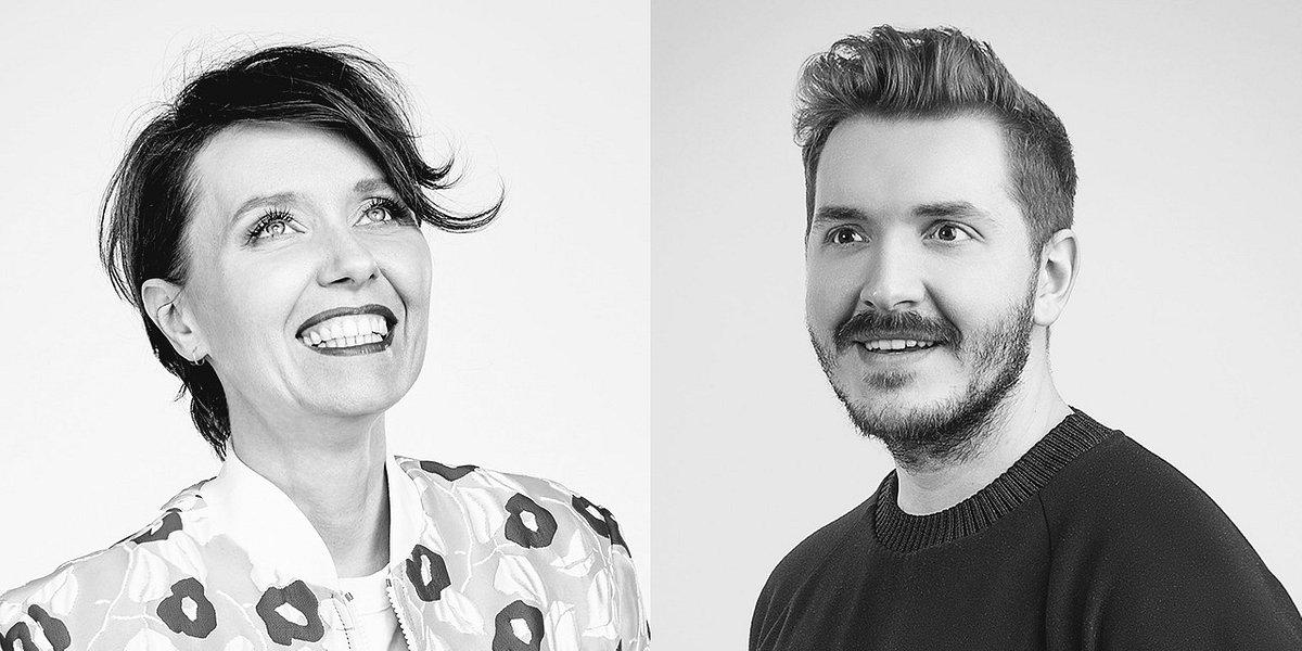 Natalia Borawska i Damian Kitowski jurorami Papaya Young Directors