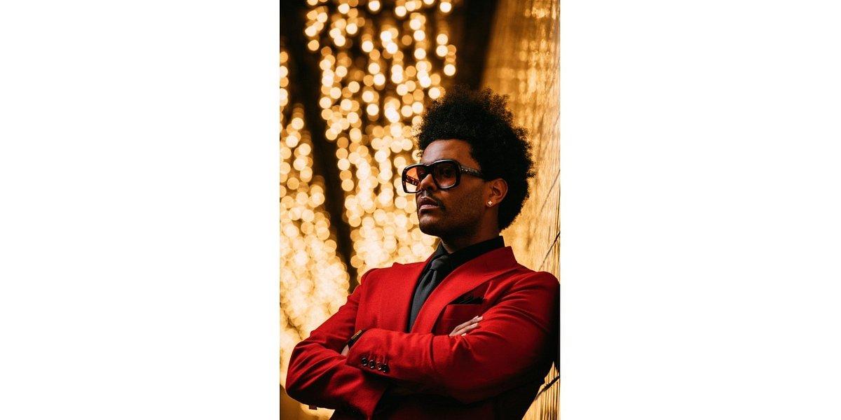 """The Weeknd z odniesieniami do Michaela Jacksona i """"Drive"""" w nowym klipie"""