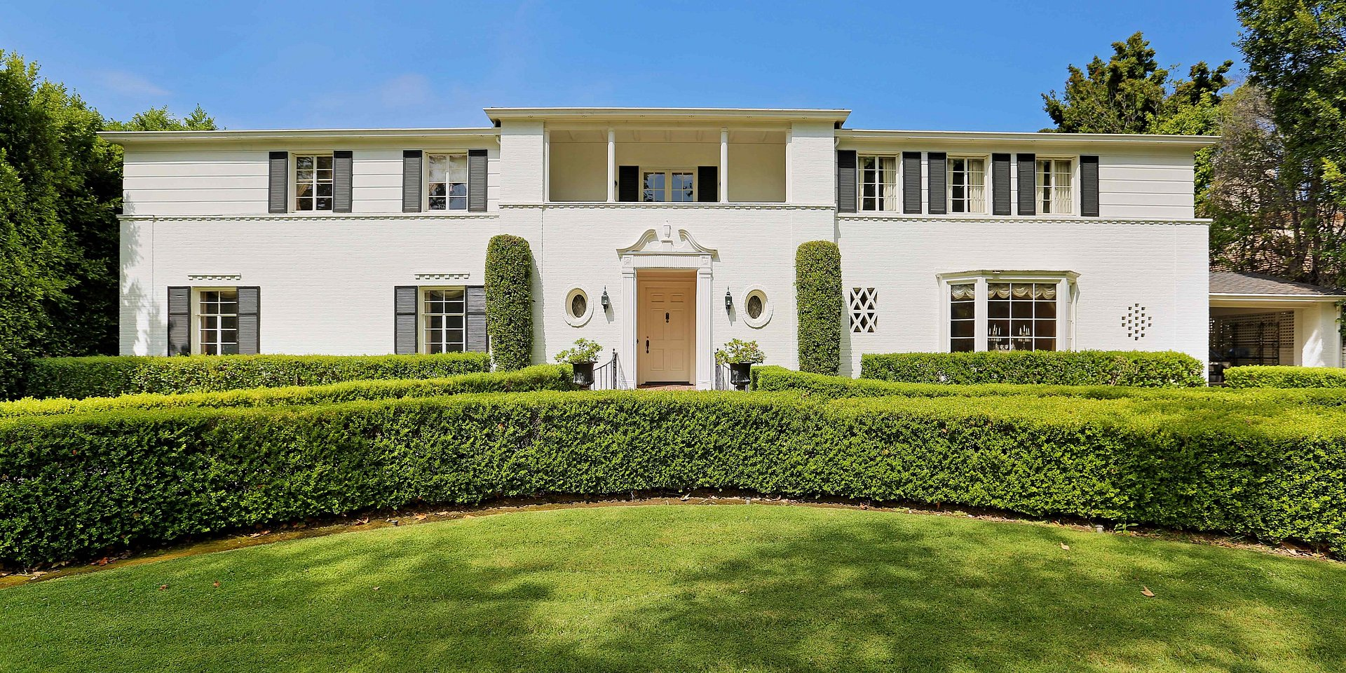 Coldwell Banker Realty Lists Los Angeles Property Designed by Paul Williams AIA for $6.75 Million