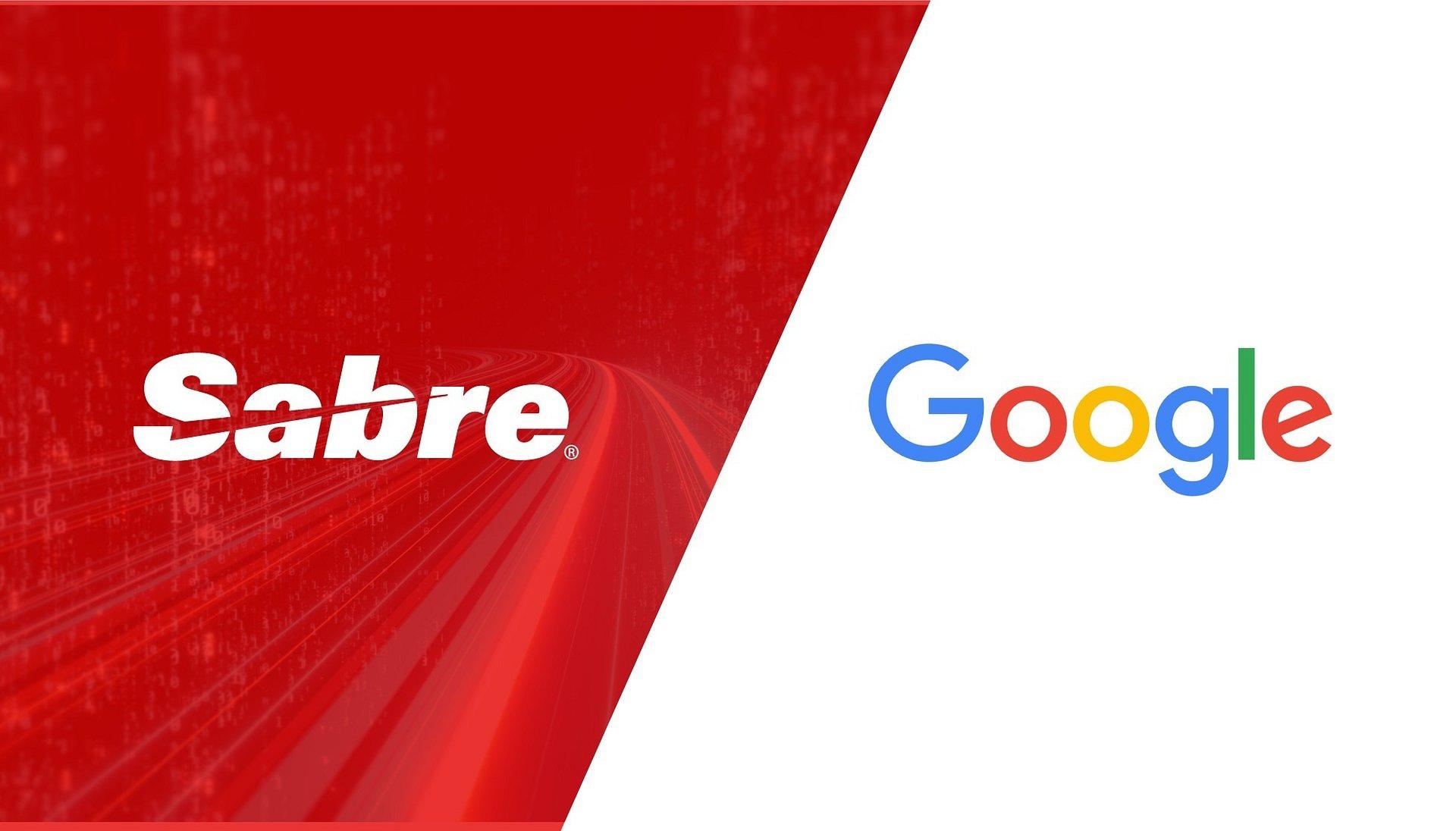 Sabre będzie budować przyszłość branży turystycznej wraz z Google. Firmy nawiązały 10-letnią współpracę